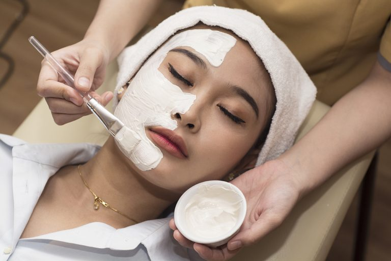 Jet Oxy Acne Treatment Eva Mulia