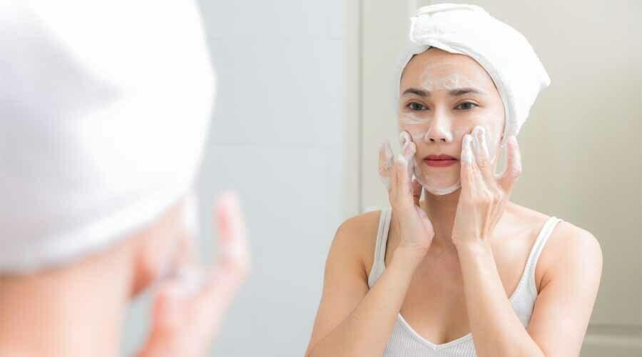 Cara Memilih Gentle Cleanser