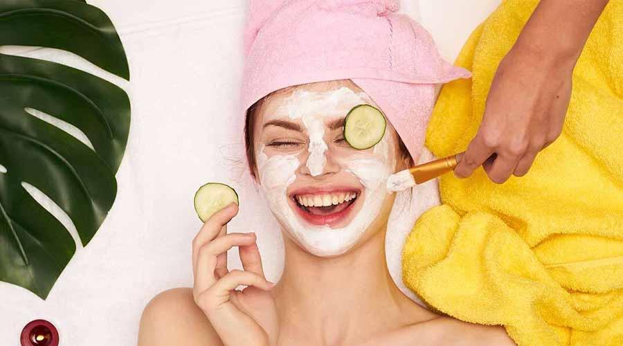 Jenis Perawatan Facial dan Manfaatnya