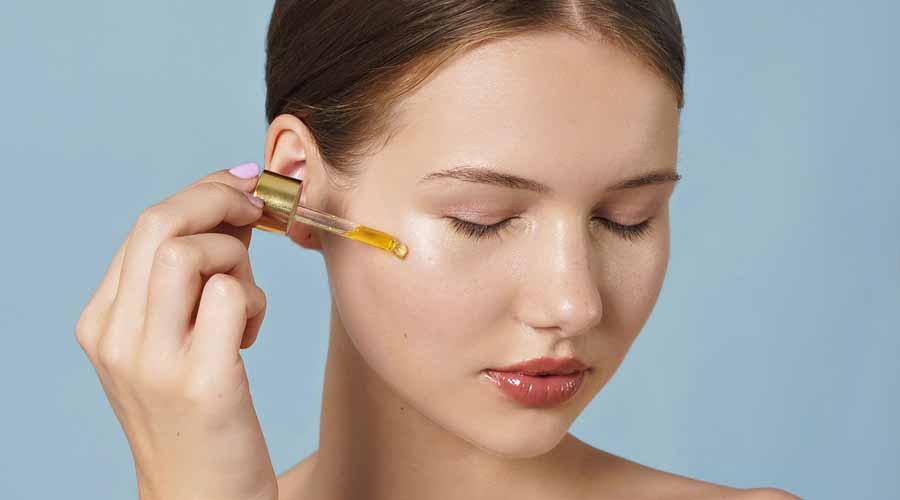 Manfaat Face Oil untuk Wajah