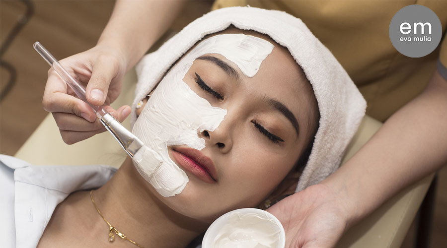 manfaat acne treatment jet oxy