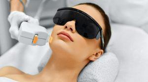 Manfaat Laser Wajah