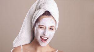 Manfaat Masker Organik